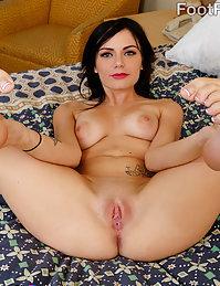 Alexis Blaze