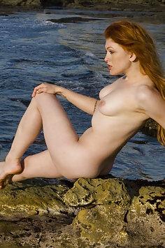 Ginger R