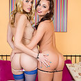 Britney Amber and Keira Nicole - image