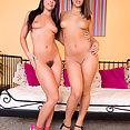 Adriana and Abella - image