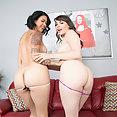 Dana Vespoli and Dana DeArmond - image
