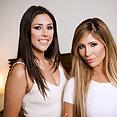 Anna Morna and Tasha Reign - image