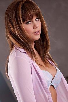 Alexis Adams