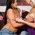 Barbie Addison and Mackenzie Miles - image