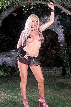 Kelly Taylor