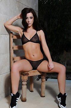 Chloe - Louise Bodimeade