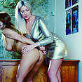 Dorothy Black and Lexi Lowe - image