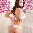 Jasmine Andreas - image