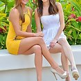 Mary Lynn and Aubrey Sweet - image