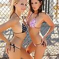 Christie and Casie AlluringVixens - image