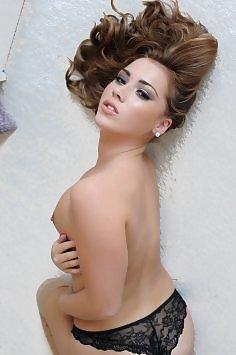 Geena Mullins