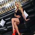 Alexa ThisIsGlamour - image