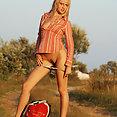 Adriana Lima - image