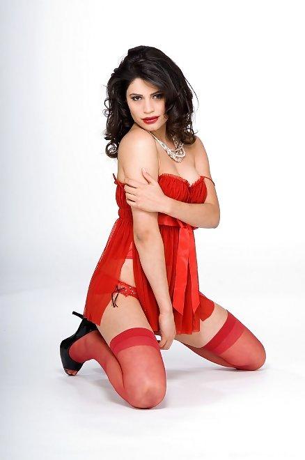 Paola Rey at Smutie.com